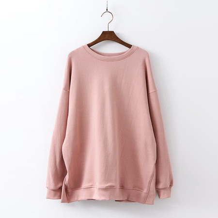 Perfect Cotton Sweatshirt