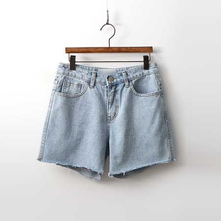 Rolo Denim Shorts