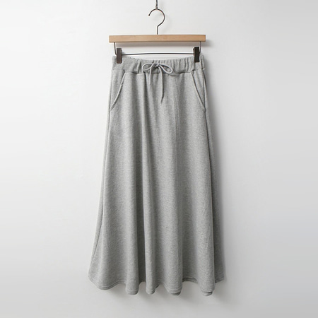 Better A-Line Long Skirt