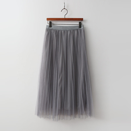 Simple Cha Long Skirt