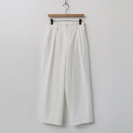 Kira Crop Wide Pants